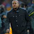 Football - 2013 Telkom Knockout - Quarter Final - Free State Stars v Kaizer Chiefs - Charles Mopeli Stadium