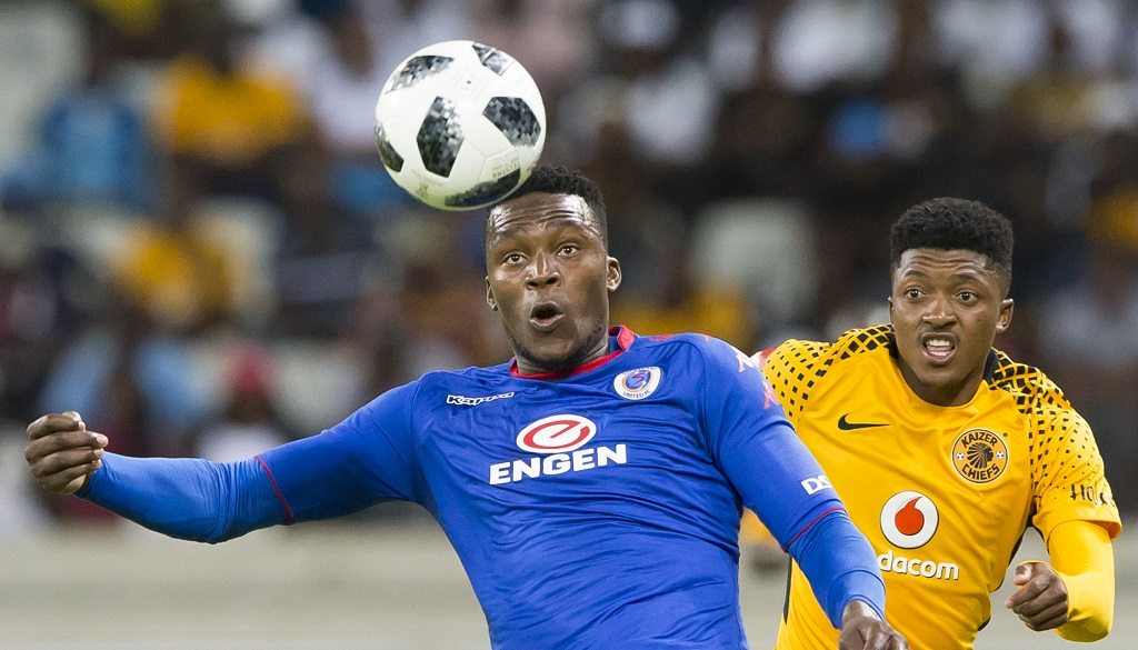 Absa Premiership: SuperSport United v Kaizer Chiefs