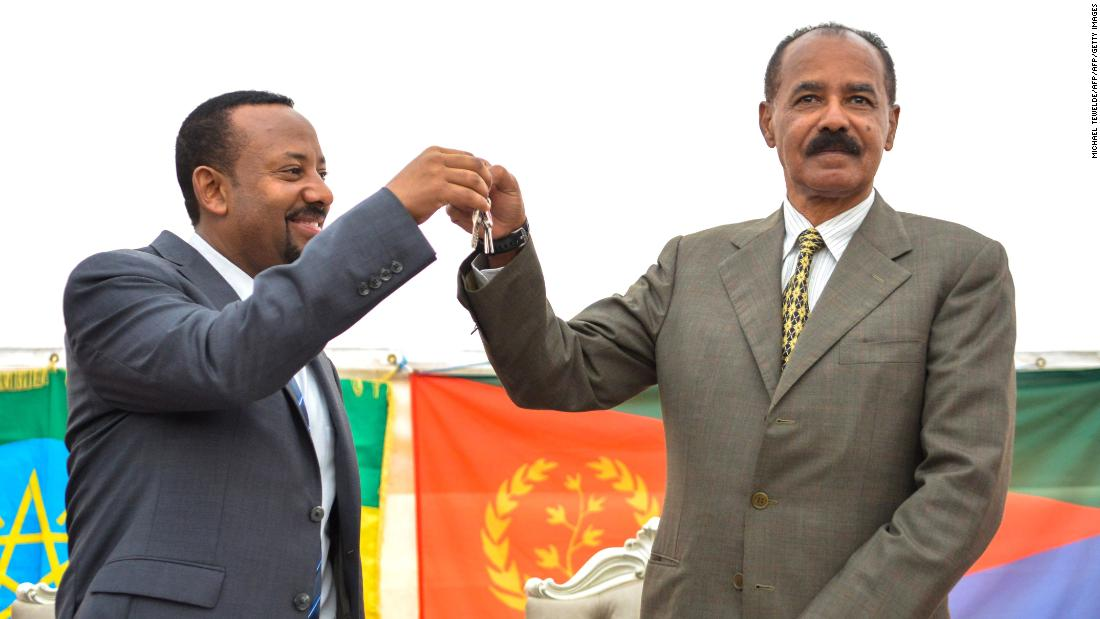 Image result for PHOTO OF PRESIDENT ISAIAS AFEWERKI