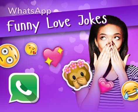 Whatsapp Funny Love Jokes